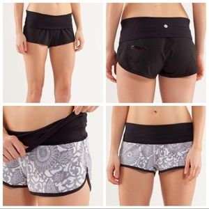 REVERSIBLE Swim! Lululemon flip out board short 😍